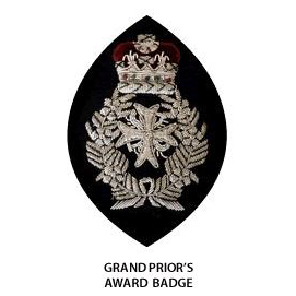 The Grand Prior Award